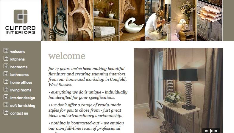 See some of our Stonking Websites